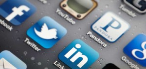 Linking your website to Linkedin and Youtube