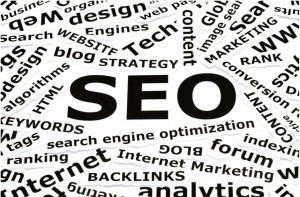 Search Engine Optimisation activities Croydon