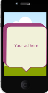 mobile advertising for Croydon small businesses