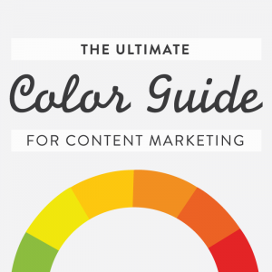 Colour guide poster visit website to download free