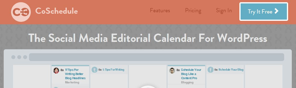 coschedule.com blog opposite colours
