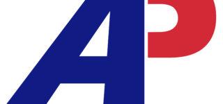 Advanced Print Services. Coulsdon logo
